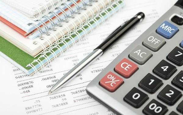 Omzet en betalingen naar externe boekhouding